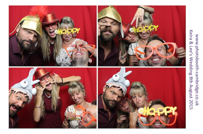 Photo Booth Longstowe Hall 54