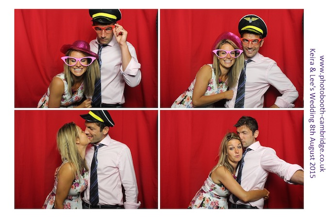 Photo Booth Longstowe Hall 56