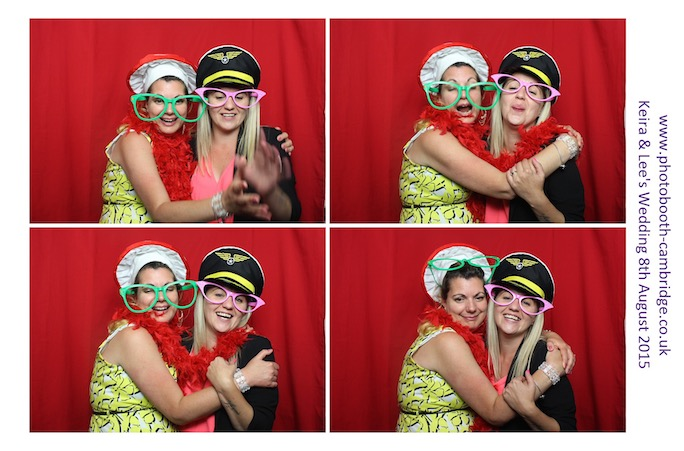 Photo Booth Longstowe Hall 57