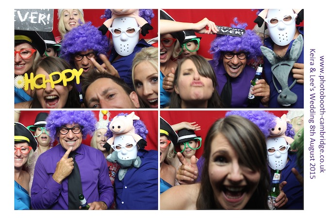 Photo Booth Longstowe Hall 61