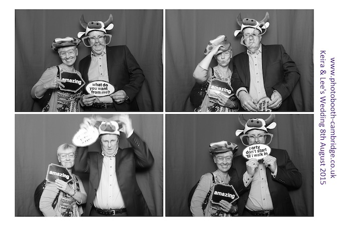 Photo Booth Longstowe Hall 64