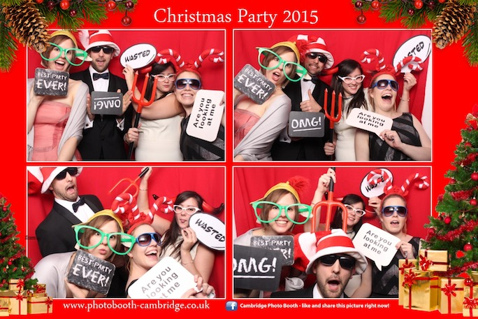 Photo Booth Hire East Anglia
