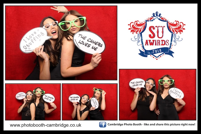 Cambridge Party Picture Booth 10