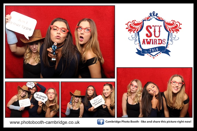 Cambridge Party Picture Booth 11