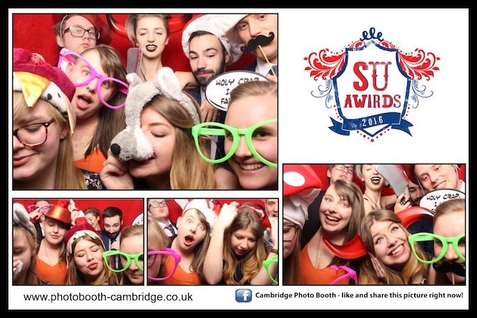 Cambridge Party Picture Booth 12