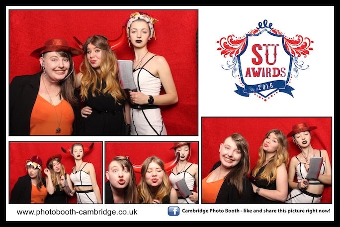 Cambridge Party Picture Booth 13