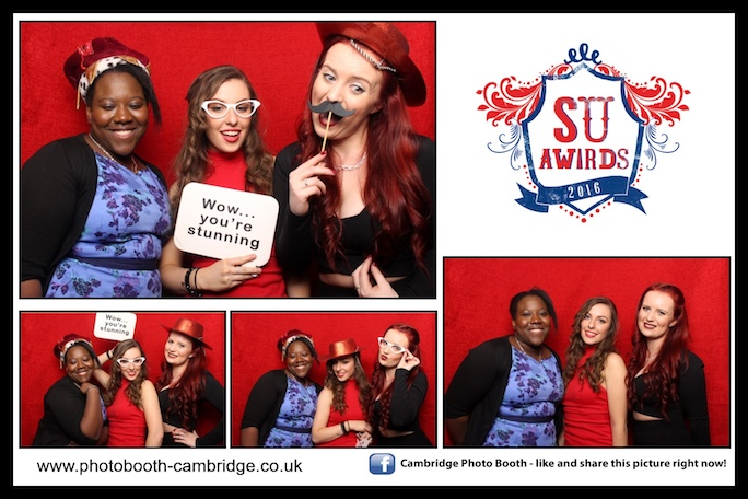 Cambridge Party Picture Booth 3