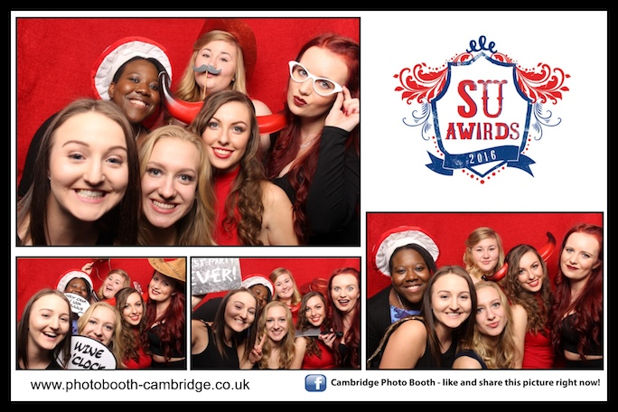 Cambridge Party Picture Booth 4