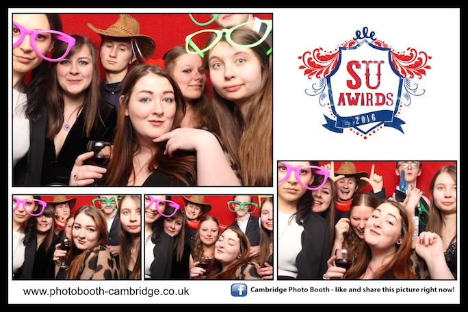 Cambridge Party Picture Booth 6