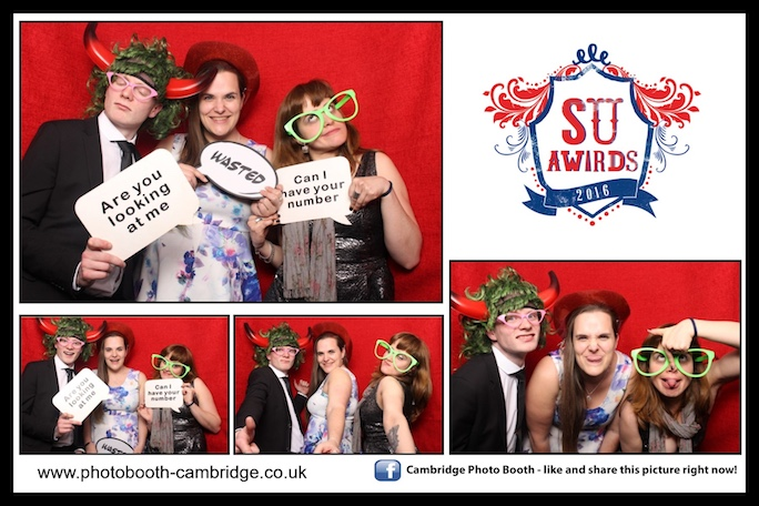 Cambridge Party Picture Booth 8