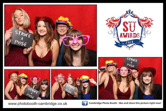 Cambridge Party Picture Booth 9