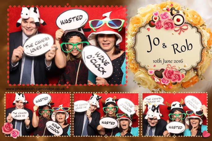 Photo booth Hire Cambridge 5