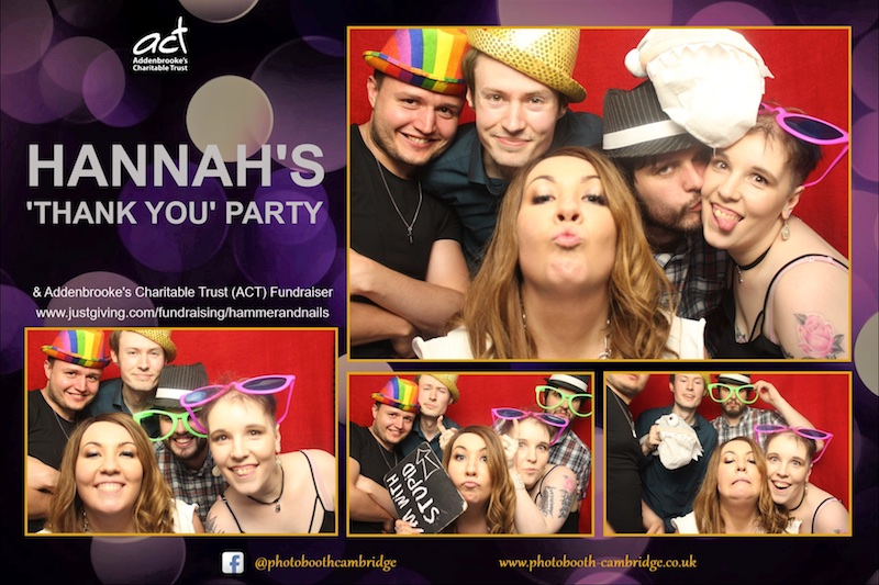 Photo booth Party 1
