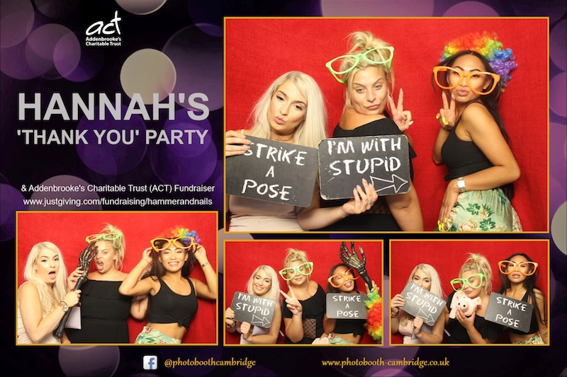 Photo booth Party 11