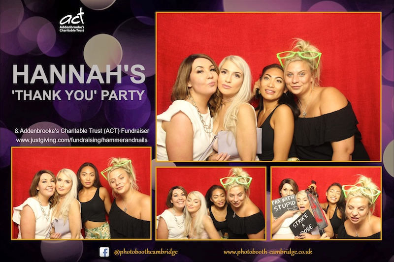 Photo booth Party 12
