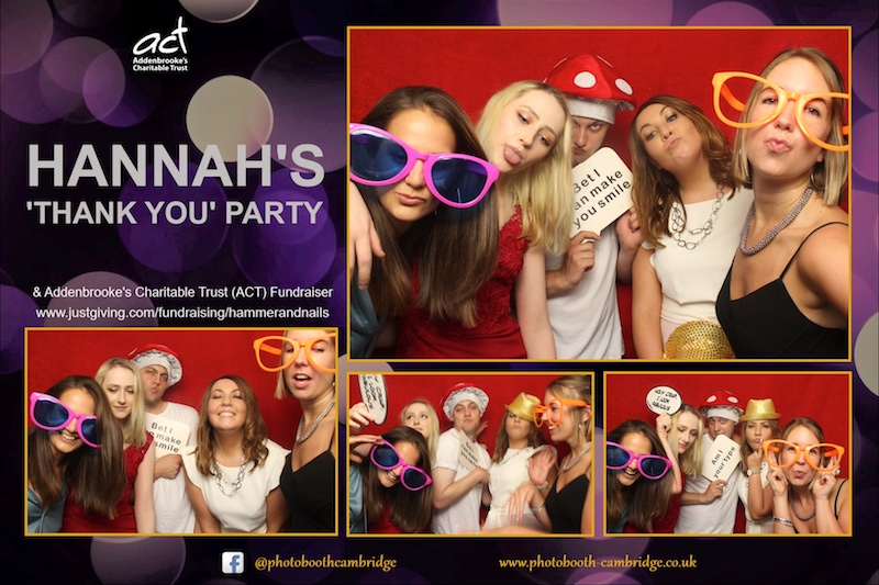 Photo booth Party 13