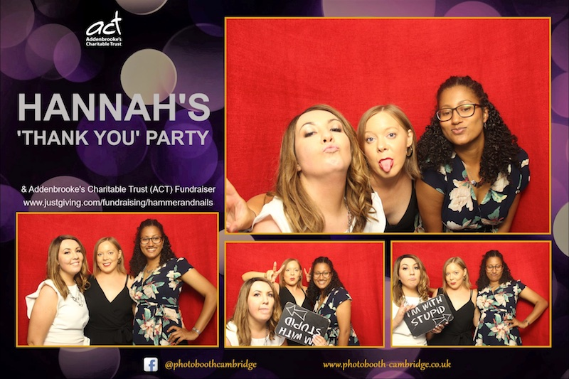 Photo booth Party 14