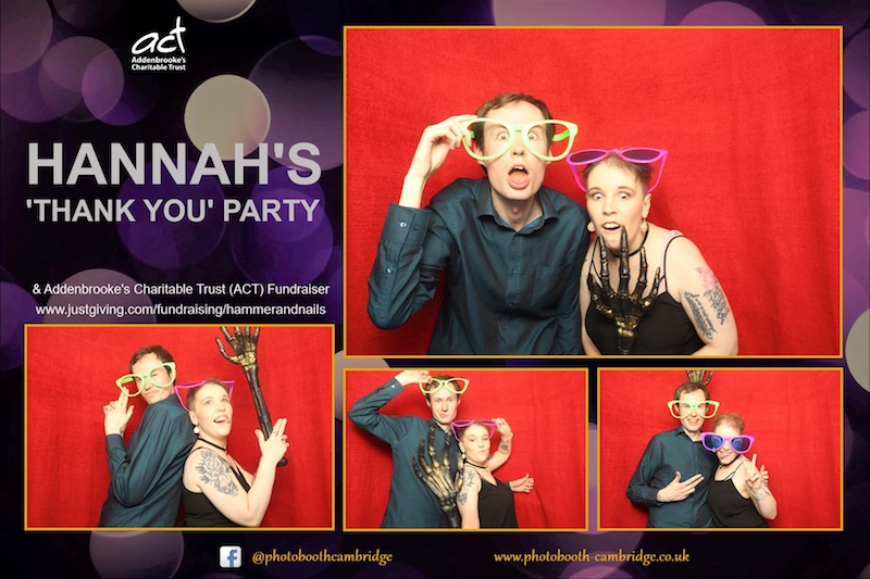 Photo booth Party 17