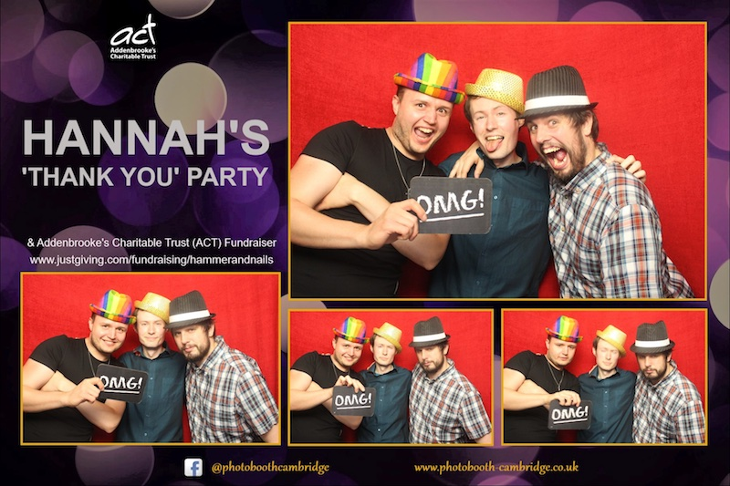 Photo booth Party 2