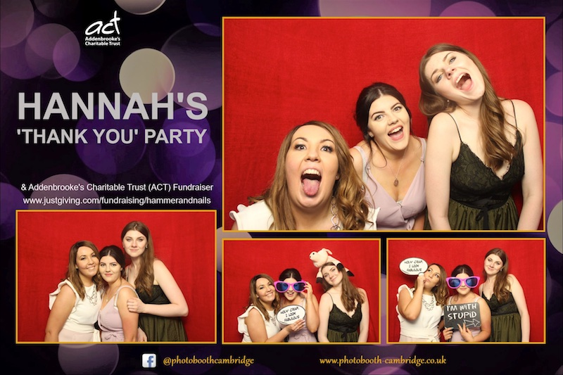Photo booth Party 20