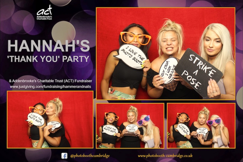 Photo booth Party 22