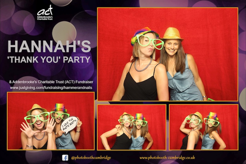 Photo booth Party 24