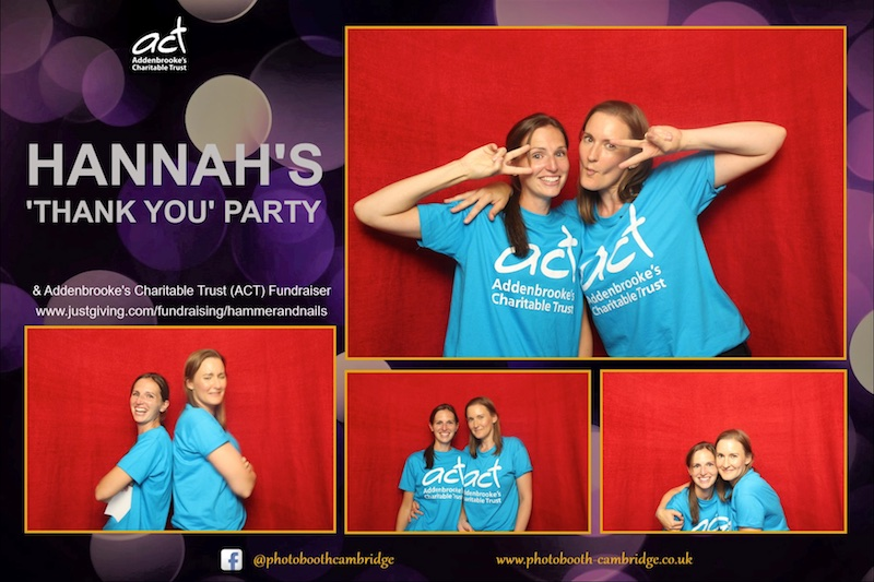 Photo booth Party 26