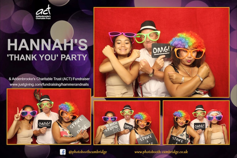 Photo booth Party 27