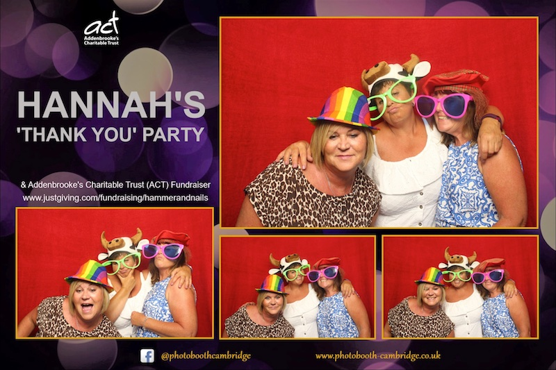 Photo booth Party 29