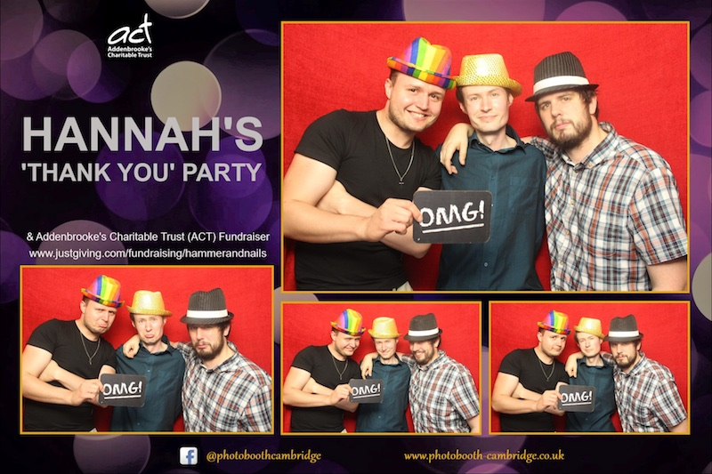 Photo booth Party 3