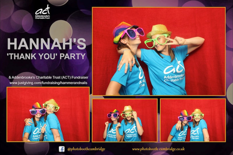 Photo booth Party 30