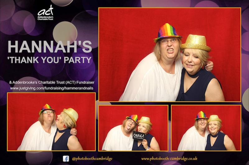 Photo booth Party 31