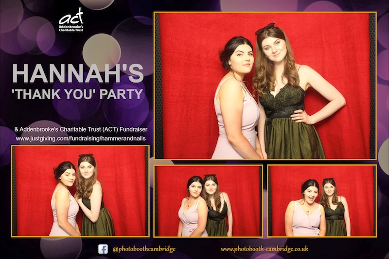 Photo booth Party 32