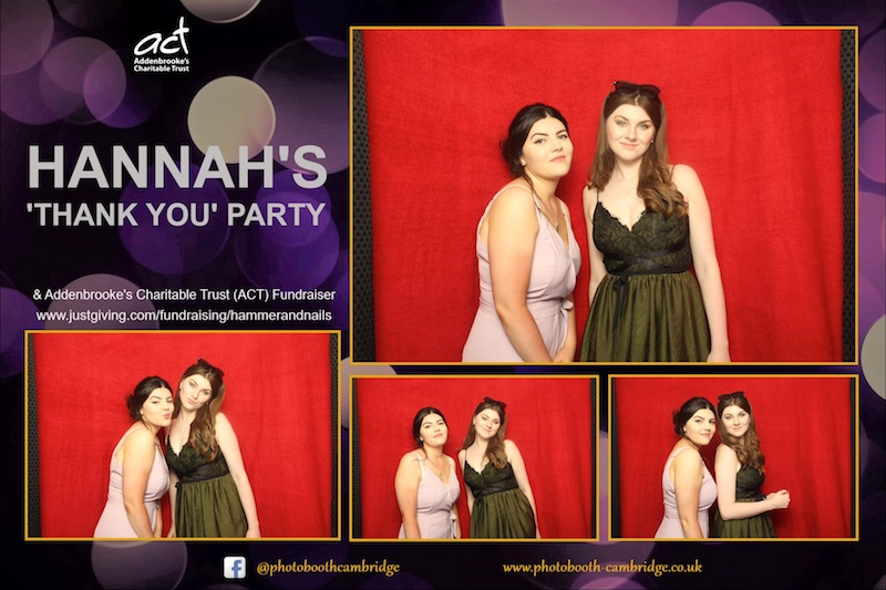 Photo booth Party 33