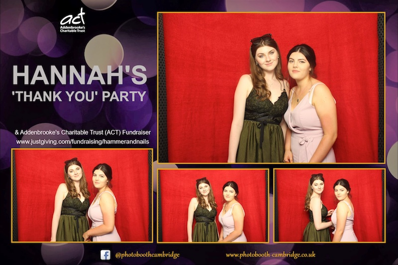 Photo booth Party 34