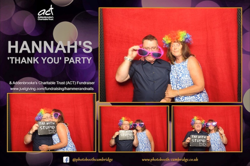 Photo booth Party 35
