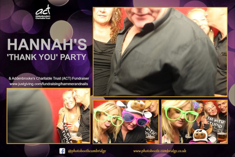 Photo booth Party 36