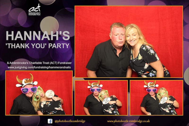 Photo booth Party 37