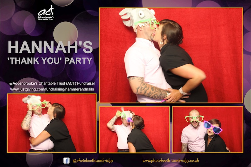 Photo booth Party 38