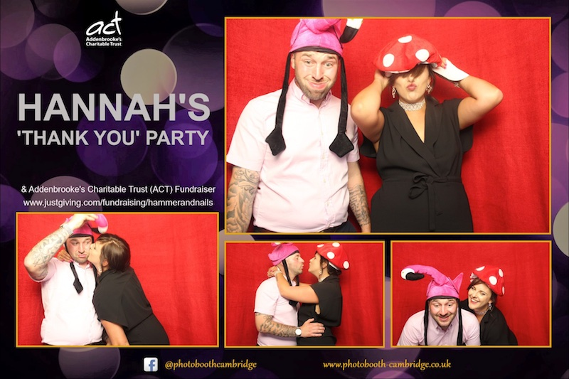 Photo booth Party 39