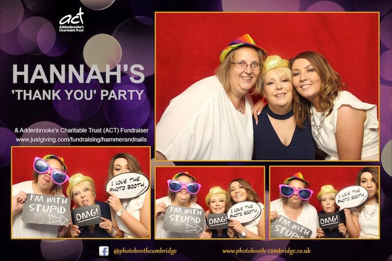 Photo booth Party 4