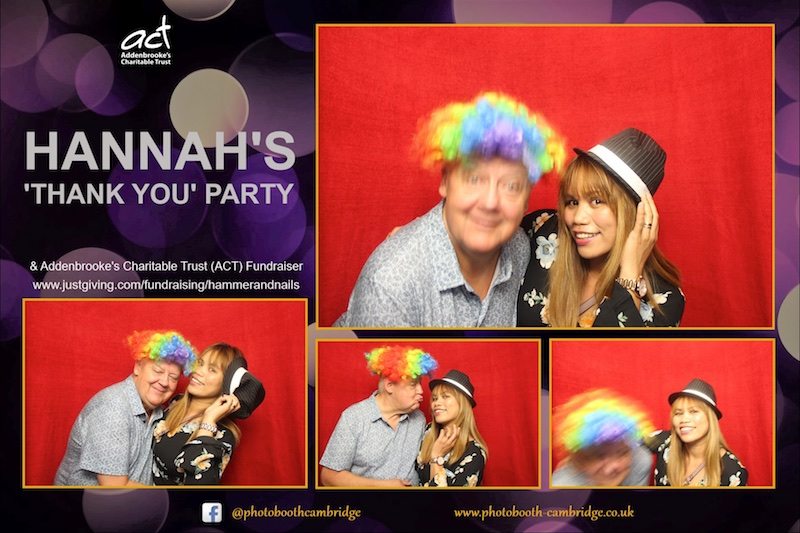 Photo booth Party 5