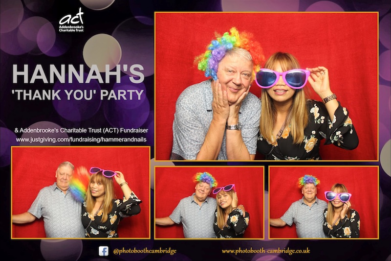 Photo booth Party 6