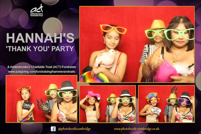Photo booth Party 8