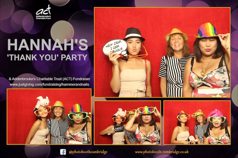 Photo booth Party 9